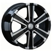 Литые диски LS Wheels LS132