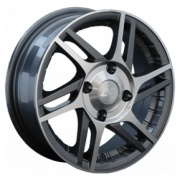 Литые диски LS Wheels LS133