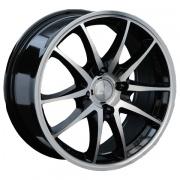 Литые диски LS Wheels LS135