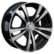 LS Wheels LS141 alloy wheels