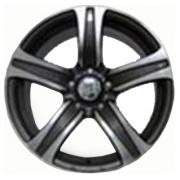 Литые диски LS Wheels LS145