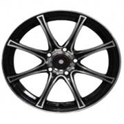 Литые диски LS Wheels LS151