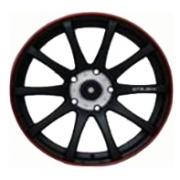 Литые диски LS Wheels LS152