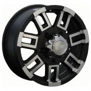 Литые диски LS Wheels LS158