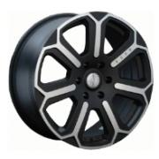Литые диски LS Wheels LS163