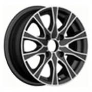 Литые диски LS Wheels LS168