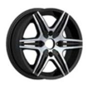 Литые диски LS Wheels LS170