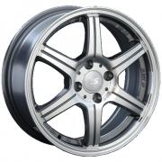 Литые диски LS Wheels LS176