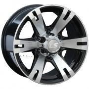 Литые диски LS Wheels LS182