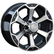 Литые диски LS Wheels LS187