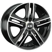 LS Wheels LS191 alloy wheels