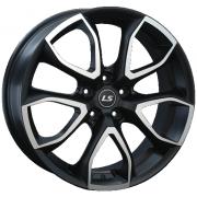 Литые диски LS Wheels LS192