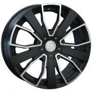Литые диски LS Wheels LS193
