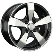 Литые диски LS Wheels LS205