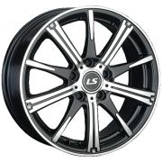 Литые диски LS Wheels LS209