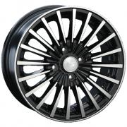 Литые диски LS Wheels LS222