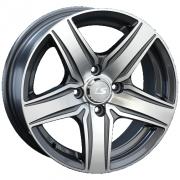 Литые диски LS Wheels LS230