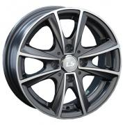 Литые диски LS Wheels LS231