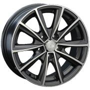Литые диски LS Wheels LS232
