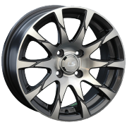 Литые диски LS Wheels LS233