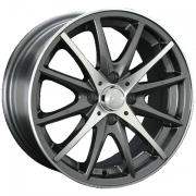 Литые диски LS Wheels LS234
