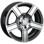 Литые диски LS Wheels LS252