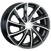 Литые диски LS Wheels LS276