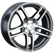 Литые диски LS Wheels LS285