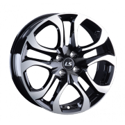 Литые диски LS Wheels LS1004