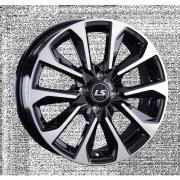 Литые диски LS Wheels LS1006