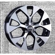 Литые диски LS Wheels LS1007