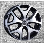 Литые диски LS Wheels LS1008