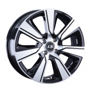 Литые диски LS Wheels LS1009