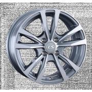 Литые диски LS Wheels LS1010