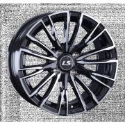 Литые диски LS Wheels LS1012