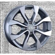 Литые диски LS Wheels LS1013