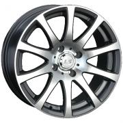 Литые диски LS Wheels LS195