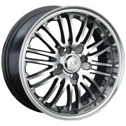 Литые диски LS Wheels LS201