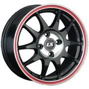 Литые диски LS Wheels LS204