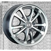 LS Wheels LS206 alloy wheels