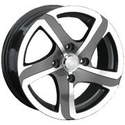 Литые диски LS Wheels LS262