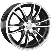 Литые диски LS Wheels LS275