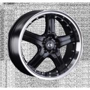 Литые диски LS Wheels LS322