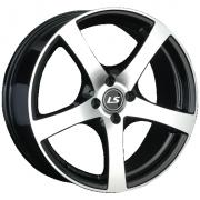 Литые диски LS Wheels LS357