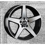 Литые диски LS Wheels LS360