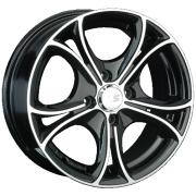Литые диски LS Wheels LS393