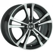 LS Wheels LS397 alloy wheels