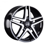 LS Wheels LS420 alloy wheels