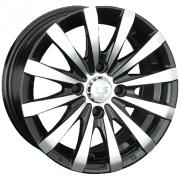 Литые диски LS Wheels LS534
