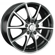 Литые диски LS Wheels LS536